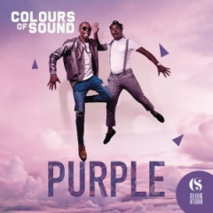 Colours Of Sound - Joy ft Holly Rey